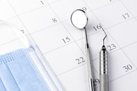Schedule Your Dentist Appointment Before the End of the Year