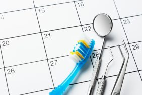 Get Your Preventive Dental Appointment on the Books