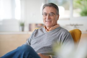 Restoring Smiles With Implant-Held Crowns