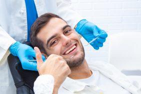 Regular Teeth Cleanings Protect Smiles